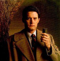 Agent Cooper, Twin Peaks