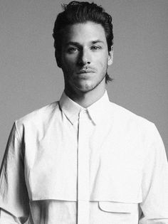 Most viewed - - Gaspard Ulliel Daily - Photo Gallery Gaspard Ulliel, Winter Light, Daily Photo, Actor Model, Celebrity Photos, Famous People, Beautiful Men, Chef Jackets, Photo Galleries