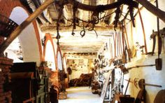 Museo Histórico de la Alpujarra: Labranza y Costumbres Populares