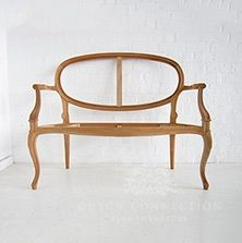 Our popular range of two and three seater sofa's are true to antique furniture styles of the past. Majority of our settees have matching armchairs to create the perfect set. Unfinished Furniture, Antique Furniture, Outdoor Furniture, Outdoor Decor, Three Seater Sofa, Furniture Styles, Sofas, Armchair, Settees