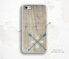 Chevron / Arrow Wood Print iPhone Case    ► ☺iPHONE 6 and 6 Plus CASES ARE NOW IN STOCK AND SHIPPING☺ ◄      ▬▬▬ Your Case Options ▬▬▬    • iPhone