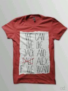 Jalex shirt