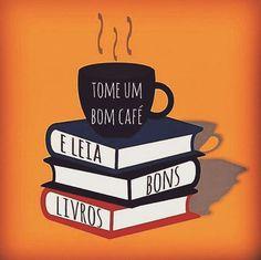 Bom Dia 🤓💙 #livros #books #leitura #leitores #reading #amoler #lendo #instalivros #bookaholic #ler #bookstagram #boaleitura #livroseleitura #leiamais #cheirodelivronovo #livraria #coffe #cafe #SkullGeek #bomdia