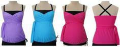 Sera-Fox.com - http://www.sera-fox.com/plus-size-maternity-swimwear-for-pregnant-women.html