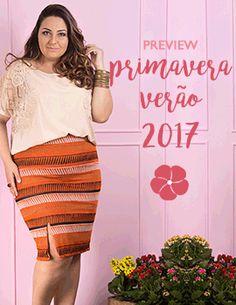 Na Rouge Marie você encontra as melhores coleções de Moda Plus Size do Brasil: são camisas e casacos, calças jeans e vestidos tudo com a melhor qualidade, confira!
