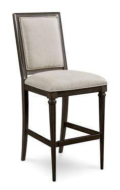 Morrissey Blake Bar Stool By A R T Furniture