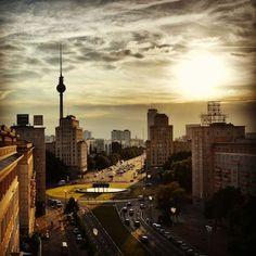 Berlin für Genießer - Steigenberger Hotel Berlin