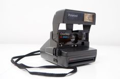 Polaroid OneStep CloseUp 600 Film Camera by BrightWallVintage, $22.00