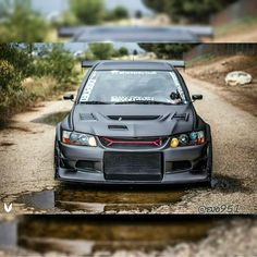 Sick #evo _ Owner @evo951 Photo by @proto_photography #modifiedsociety