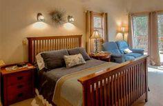 Inn on Mill Creek in Old Fort, North Carolina   B&B Rental