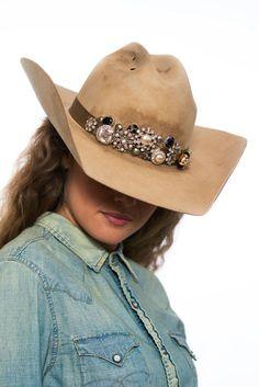 Tascosa Hat