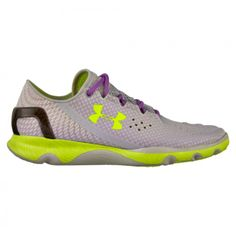 Elemental Under Armour Road Running Shoe