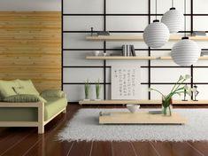 Casa in Stile Giapponese: minimalismo e semplicità per ambienti sobri e puliti