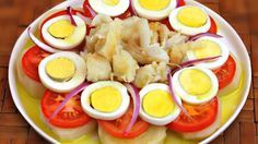 Seranata de Bacalao is a beloved dish in Puerto Rican homes and though it can be enjoyed year round, it becomes even more popular during Lent, along with fish escabeche or cod fish with stewed eggplants.