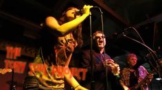 The Tony Soul Project put on a killer show at Firefly's in Marlborough, MA on 3/27/15. Special Guest Alexandria Bianco was awesome in this version of the Led Zeppelin tune Rock N' Roll.