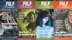 Pulp Literature: Something Novel! project video thumbnail