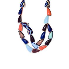An elegant blend of multi-coloured palette  is calling to the edge of the sky where the mountains meet the clouds  Find the collection in our website http://ift.tt/1ISPjTX #ernestodebarcelona #newcollection#fallfashion #trendyjewelry #jewelry#fall2016fashion #fashionista #fallinlove#jewelry #jewelryoftheday #instafashion#instajewelry #fallcolors #blackandwhite#barcelona #sitges #новаяколлекция#коллекция2016 #красиво #осень#necklace #collaresdemoda #collana#collier #колье