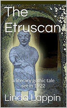 The Etruscan by Linda Lappin on http://wanderlustandlipstick.com/blogs/wanderlit