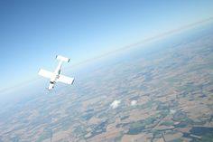 General, skydiving