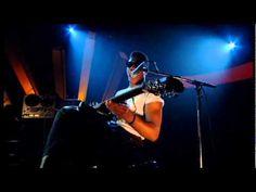 Willis Earl Beal - EVENING'S KISS - Jools Holland Live 2012 - YouTube