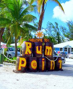 Rum Point.  Grand Cayman.