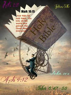 ♥♥♥ Jesus Is King Of Kings and Lord Of Lords and My Savior ♥♥♥ / Bible In My Language