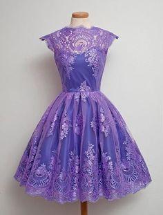 Charming Lace Homecoming Dress,Short Prom Dresses,Cocktail Dress,Homecoming Dress,Graduation Dress,Party Dress F95