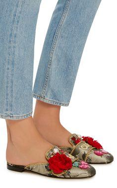 Dolce&Gabbana su Moda Operandi