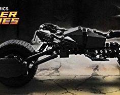 LEGO-5004590-Bat-Pod-Ultra-Rare-Lego-Super-Heroes-0
