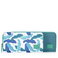 QVCUK TSV Offer 12/01/17... 162629 - Travel Style Set of 2 RFID Purses Print & Plain QVC PRICE: £25.00 TSV Price: £19.98 + P&P: £3.95 in 4 colour options A fashionable purse duo from Travel Style including one plain design and one boasting an eye-catching print; both featuring innovative built-in RFID-blocking technology to protect your contactless cards against thieves, plus numerous pockets and compartments.