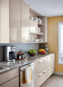 Our LaCombe kitchen is  one of our favorites. The countertops are made of quartz…
