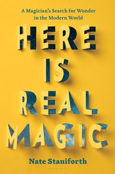 SPINE-Katya Mezhibovskaya on designing Here Is Real Magic