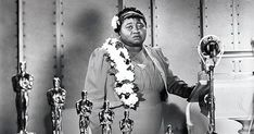 Hattie McDaniel became the first Black Oscar winner in 1940 for her portrayal of a slave named Mammy in the 1939 film Gone With the Wind. Sadly though, when she attended the Academy Awards ceremony at the Cocoanut Grove nightclub in The Ambassador. Black Actresses, Black Actors, The Hollywood Reporter, Hollywood Walk Of Fame, Hattie Mcdaniel, White Gardenia, Oscar Winners, Gone With The Wind, African American Women