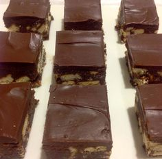 No Bake Hedgehog Slice (Thermomix Method Included) - Mother Hubbard's Cupboard Hedgehog, Good Food, Favorite Recipes, Candy, Cookies, Chocolate, Baking, Desserts, Thermomix