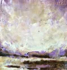 Contemporary beeswax paintings by Theresa Stirling Encaustic Art. Painted in layers of rich pigment, beeswax & fire, each is luminous and glowing..