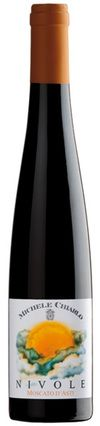 Michele Chiarlo Moscato d'Asti Nivole 2011. Rates a WE87. Must try this one, if I can find it.