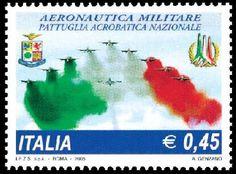 Aerei e fumo tricolore - 2005 - Pag. 63