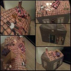 valentine box winners