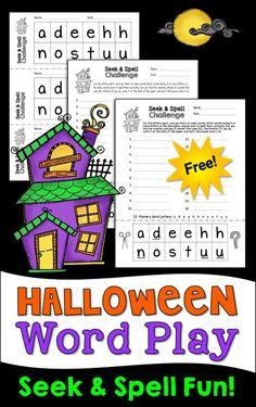 Free Halloween no-pr
