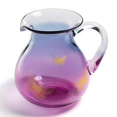 Purple Peace Ombré Pitcher | AVON Violence has no place in the home. Shop Purple Peace products like this one that give a voice to those who suffer in silence and help create the path to freedom.    AVON WILL DONATE 20% of net profits from domestic violence fundraising products—up to $300,000 in 2018—to support Speak Out Against Domestic Violence programs across the U.S.