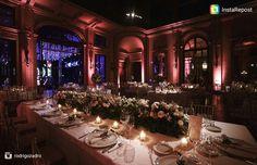 Fiesta de 15 Organizada por Maria Ines Novegil Event Planners en Palacio Sans Souci.