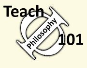 The site presents strategies and resources for faculty members and graduate assistants  who teach philosophy courses, especially at the introductory level.