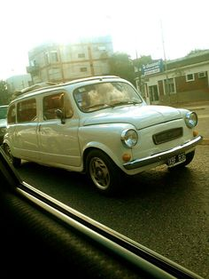 Fiat 600 Limusina