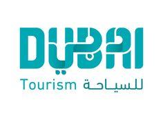 dubai logo 2014 turismo de la ciudad de los Emiratos Arabes