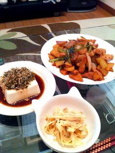 保存版ごぼうと小松菜で作る料理レシピセレクト