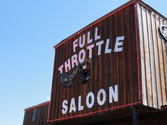 Full Throttle Saloon -Sturgis
