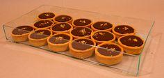 MojiBox (Salted Caramel Choclate Tart)
