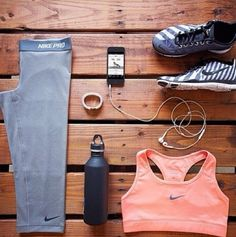 Work out ready