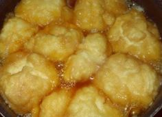 The Grandfathers in the Syrup Gourmet Desserts, Easy Desserts, Delicious Desserts, Dessert Recipes, Yummy Food, Cake Recipes, Pastry Recipes, Cooking Recipes, Grandma Cooking
