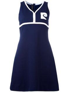 Pierre Cardin Vintage sleeveless A-line dress